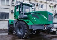 Трактор Vakula-300. Харьковская область, г. Харьков