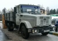 Бортовой грузовик ЗиЛ-433360,#В 305 УХ 29. Архангельская область