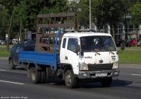 Бортовой грузовик BAW-3346 #Р 631 ХВ 178. Санкт-Петербург, Пулковское шоссе