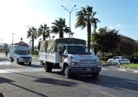 Грузовик Chevrolet  #MFO-L027. Египет, South Sinai Governorate, Qesm Sharm Ash Sheikh, El Salam Road