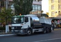 Mercedes-Benz Actros #А 416 ЕЕ. Приднестровье, Бендеры, улица Суворова