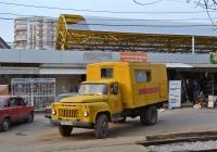 Фургон на шасси ГАЗ-52-04 (шасси) #108-76 ОВ. Украина, Одесская область, Одесса, улица Новощепной ряд
