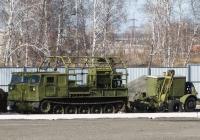 АТС-59Г. Алтайский край, Барнаул, Трактовая улица