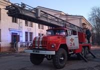 АЛ-30 (131)-Л21. Донецкая область, г. Мариуполь, Московская улица, 42