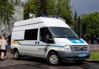 Мобильный комплекс видеонаблюдения полиции на базе Ford Transit, #211775. Харьковская область, г. Харьков, Белгородское шоссе