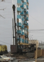 Станок буровой БУ-20-2АМ. Республика Саха(Якутия)