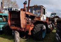 Учебный трактор Т-150К, #5935ХБ. Харьковская область, Нововодолажский район, село Ракитное
