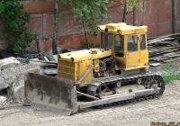 Бульдозер на базе трактора Т-170*. Алтайский край, Камень-на-Оби