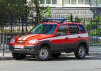 штабной автомобиль ВАЗ-21236 #В877МА763 . г. Самара, ул. Красноармейская