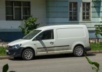 цельнометаллический фургон Volkswagen Caddy #В226ЕТ763. г. Самара, ул. Садовая