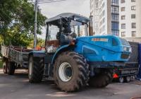 Трактор ХТЗ-17221-09, #05402АХ. Харьковская область, г. Харьков, Рыбная площадь