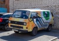 Volkswagen Transporter T3 #А780МС174. г. Самара, Студенческий переулок