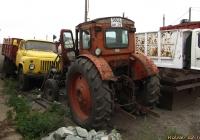 Трактор Т-40АМ. Алтайский край, Камень-на-Оби, улица Кондратюка