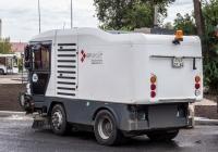 Вакуумная подметально-уборочная машина  Ravo 5 iSeries #3528ОТ63. г. Самара, ул. Крупской