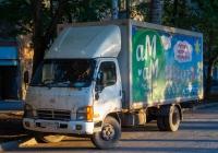 фургон на шасси Hyundai* #С529РР190. г. Самара, ул. Ново-Садовая