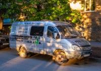 ГАЗ-2705-298 Комби. г. Самара, ул. Ново-Садовая