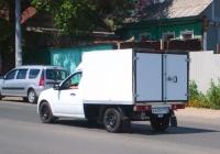 ВиС-2349 #А443РР763. Самара, улица Дыбенко