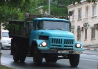 Бортовой ЗиЛ-УАМЗ-43140 #Т691РЕ63. г. Самара, улица Авроры