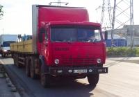Седельный тягач КАМАЗ-5410 #L458OEM. г. Самара, Заводское шоссе