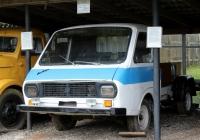 Бортовой грузовик РАФ-33111. Псковская область, Печорский район, Тешевицы