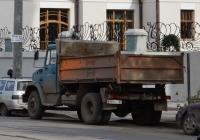 Самосвал ЗиЛ-ММЗ-45085 #К781КС163. г. Самара, ул. Фрунзе