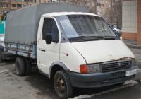"""Бортовой грузовой автомобиль ГАЗ-3302 """"Газель"""" #Х483ВМ63. г. Самара, ул. Энтузиастов"""