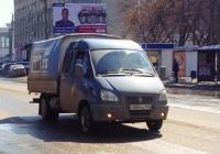 Грузопассажирский ГАЗ-33023-288 «Фермер» #С889ХО163. Самара, улица Советской Армии