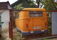 грузопассажирский фургон ЕрАЗ-762В #С420ОО163. Самара, Спасская улица
