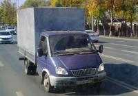 """ГАЗ-3302-288 """"Газель-Бизнес"""" #Е266РО163. г. Самара, Московское шоссе"""