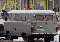 Микроавтобус УАЗ-2206 #С806СК163. г. Самара, ул. Стара-Загора