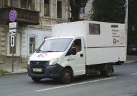 модуль аварийная служба на шасси ГАЗель-Next #В485КУ163. Самара, улица Степана Разина