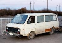 Микроавтобус РАФ-2203-01 #А934РВ77. Псков, Инженерная улица