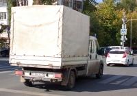 Fiat Ducato Double Cab (2012) #У444ХС63. Самара, Первомайская улица