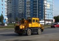Подъемный кран. Алтайский край, г. Барнаул, Власихинская ул.