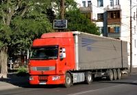Седельный тягач Renault Magnum #АЕ 2012 MI. Днепропетровская область, г. Днепр, Мануйловский проспект