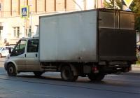 Фургон на шасси Ford Transit Double Cab (2007). г. Самара, ул. Мичурина