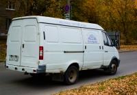 """ГАЗ-2705-288 """"Газель-Бизнес"""" #С730НА163. Самара, улица Академика Солдатова"""