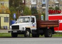 ГАЗ-САЗ-3507 #Р651СВ163. Самара, Московское шоссе