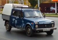 ВИС-23461 #М043КН163. Самара, Московское шоссе