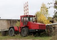 МоАЗ-4901 № 1467 РТ 78. Псковская область, Палкино