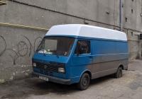 Фургон Volkswagen LT28 #Т 063 МТ. Приднестровье, Тирасполь, улица Юности