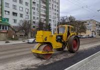 Каток. Приднестровье, Тирасполь, улица Карла Либкнехта