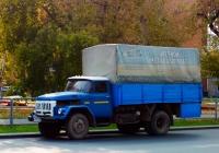 Амур-53131 (ЗиЛ-130) #О778УЕ63. Самара, Московское шоссе