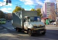 Цельнометаллический фургон на базе ЗиЛ-5301* #С846АТ163. г. Самара, улица Стара-Загора