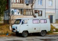 Микроавтобус УАЗ-2206 #Н829ВО63. г. Самара, ул. Георгия Димитрова