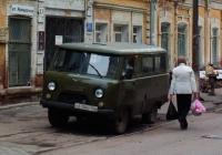 Микроавтобус УАЗ-2206 #Т618МУ163. г. Самара, ул. Ярмарочная