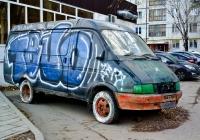 "Цельнометаллический фургон ГАЗ-2705 ""Газель"" #М886ВХ63. г. Самара, ул. Стара-Загора"