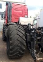 трактор кировец к-700,с кабиной и двигателем volvo, 8601нк56. Оренбургская область, г. Оренбург, Шоссейная ул.
