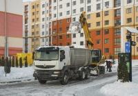 Renault Kerax #ВК8265СМ . Ровно