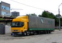 Седельный тягач Renault Premium #СВ 0328 АХ. Харьковская область, г. Харьков, Тюринская улица